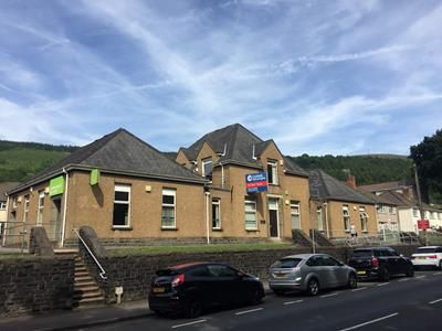 Thumbnail Office for sale in New County Road, Mountain Ash