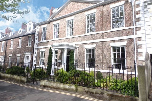 Thumbnail Terraced house for sale in Westoe Village, South Shields