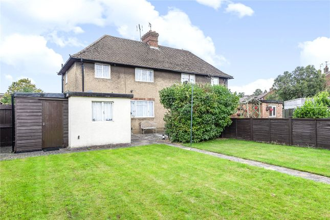 Picture No. 10 of Tudor Way, Mill End, Rickmansworth, Hertfordshire WD3