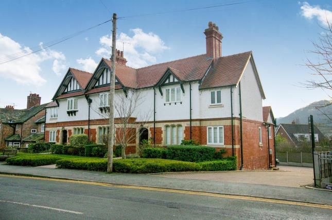 Thumbnail Property for sale in Byron Place, 34 Heyes Lane, Alderley Edge, Cheshire