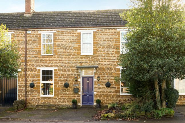 Thumbnail Terraced house for sale in Main Road, Middleton Cheney, Banbury, Oxfordshire