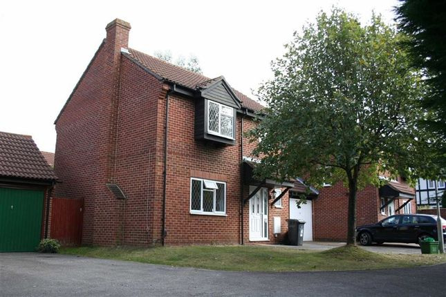 Thumbnail Link-detached house to rent in Cholsey Road, Thatcham