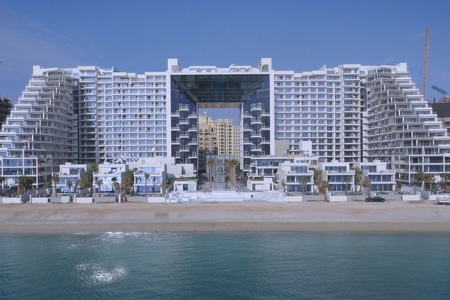 Thumbnail Apartment for sale in The Five, Palm Jumeirah, Dubai, United Arab Emirates