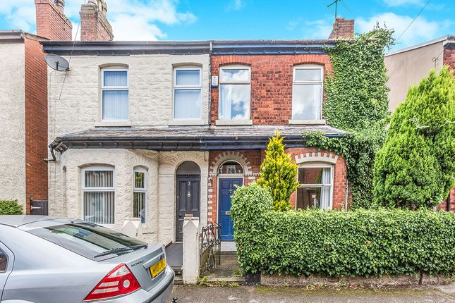Thumbnail Terraced house to rent in Fairfield Road, Fulwood, Preston