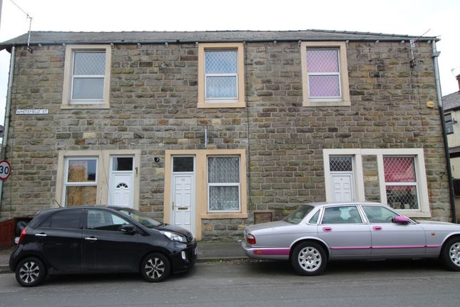 Thumbnail Property for sale in Whitefield Street, Hapton, Burnley