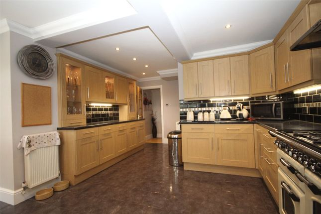 Thumbnail Semi-detached house for sale in Selsey Crescent, Welling, Kent