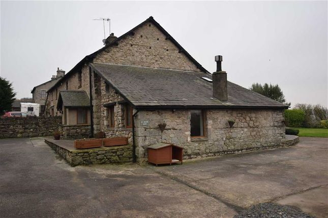 Thumbnail Semi-detached house to rent in St Helens Hill, Dalton In Furness, Cumbria