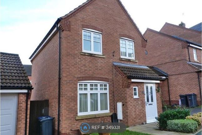 Thumbnail Detached house to rent in Navigation Drive, Birmingham
