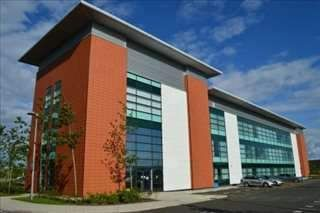 Quorum Business Park, Longbenton NE12