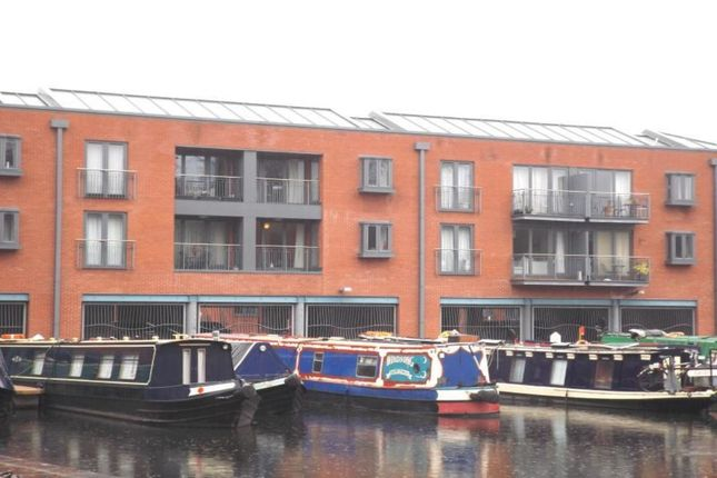 Thumbnail Flat to rent in Diglis Dock Road, Worcester