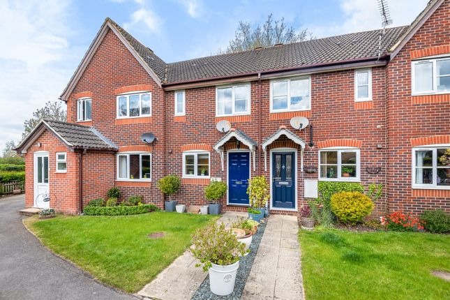 2 bed terraced house for sale in Ash Close, Colden Common, Winchester SO21