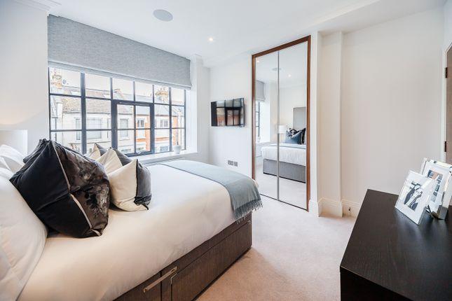 Brand-New Interior Designed Two-Bedroom Flat