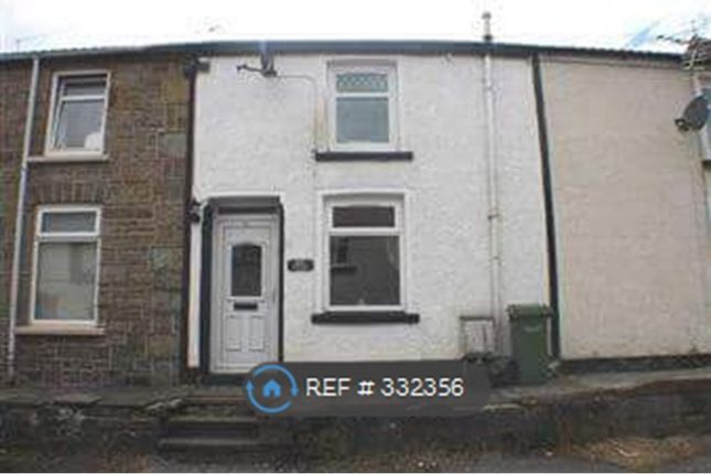 2 bed terraced house to rent in Belle Vue Street, Aberdare CF44