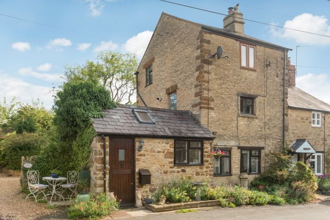 3 bed cottage to rent in Cow Lane, Steeple Aston