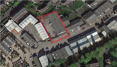 Light industrial to let in Units 1-7, Camwal Road, Harrogate, North Yorkshire