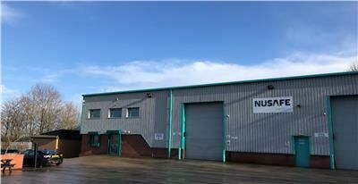 Thumbnail Light industrial for sale in Dean And Chapter Industrial Estate, Ferryhill, County Durham