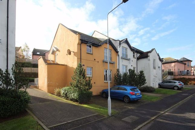 19, Bobby Jones Place, St Andrews, Fife KY16
