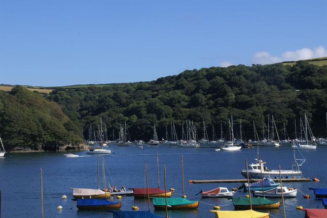 Thumbnail Flat for sale in Fore Street, Fowey