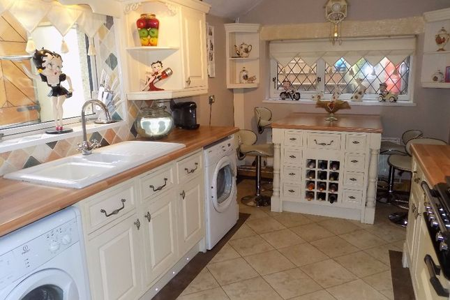 2 bed terraced house for sale in Glandwr Street, Abertillery