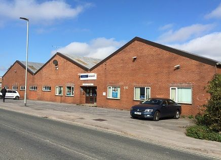 Thumbnail Light industrial for sale in Colley Lane, Bridgwater