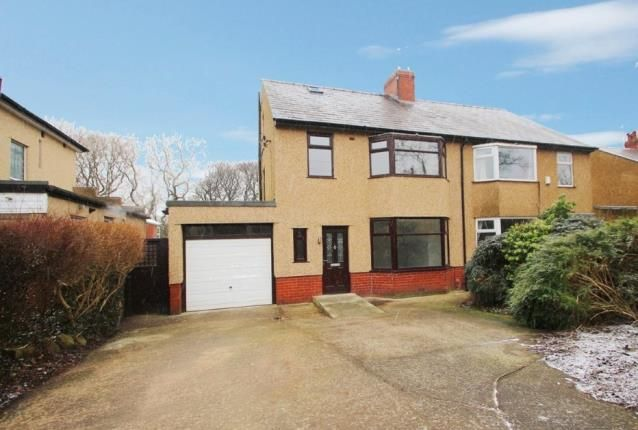 Thumbnail Semi-detached house for sale in Walden Road, Blackburn, Lancashire, .