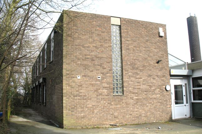 Thumbnail Office to let in Thornhill Road, Solihull