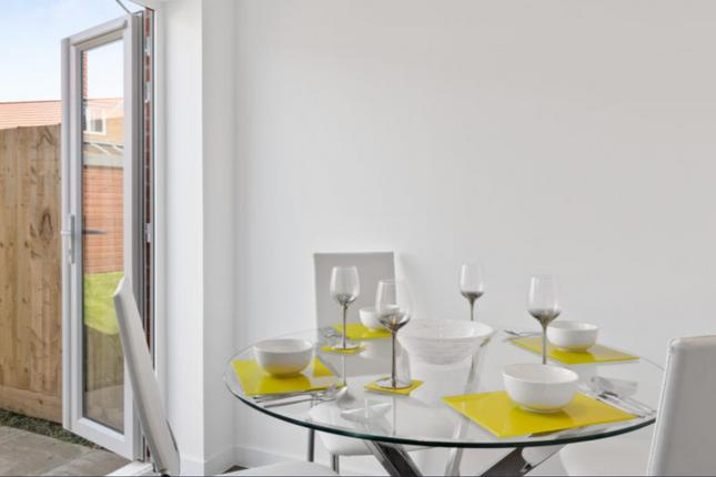 3 bedroom end terrace house for sale in Yeovil Road, Sherborne