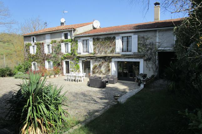 Properties For Sale In Mirepoix Pamiers Ari 232 Ge Midi