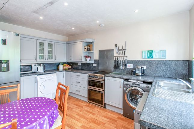 Kitchen of Chestnut Drive, Maidstone ME17