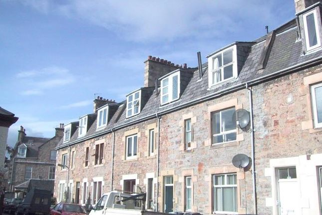 Thumbnail Flat to rent in Hill Street, Crown, Inverness