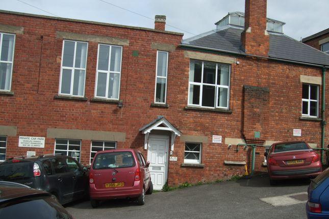 Office to let in Lansdown Lane, Stroud, Glos