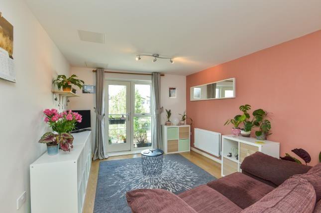 Lounge of Watling Street, Bletchley, Milton Keynes, Buckinghamshire MK2