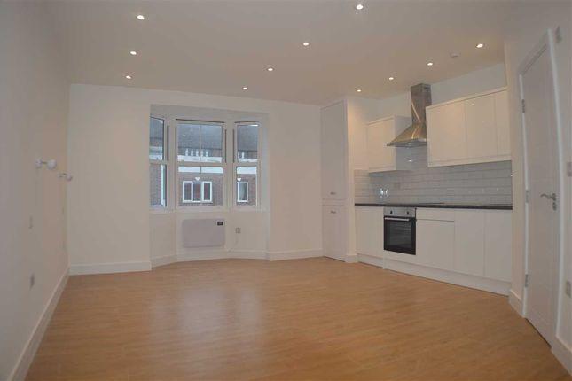 Studio to rent in Marcus King Court, 13A Crayford High Street, Crayford DA1
