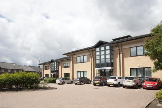 Thumbnail Office to let in Trojan House, Phoenix Business Park, Linwood