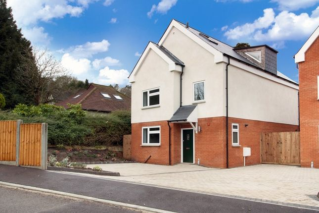 Thumbnail Detached house for sale in Roke Road, Kenley