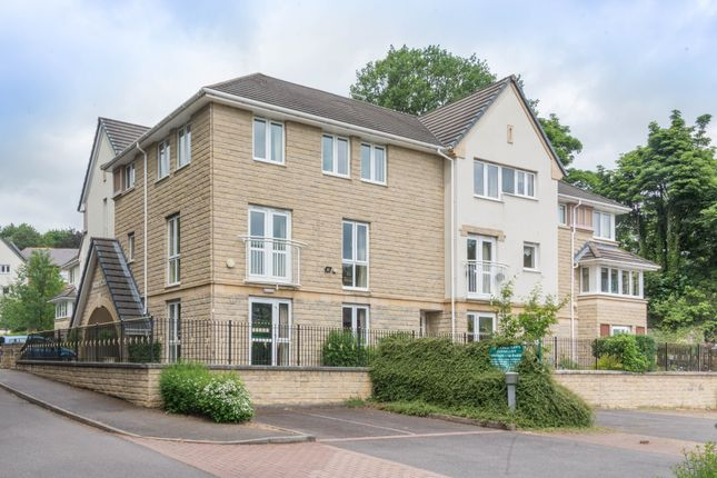 Thumbnail Flat for sale in Munro Court, Bartin Close, Ecclesall