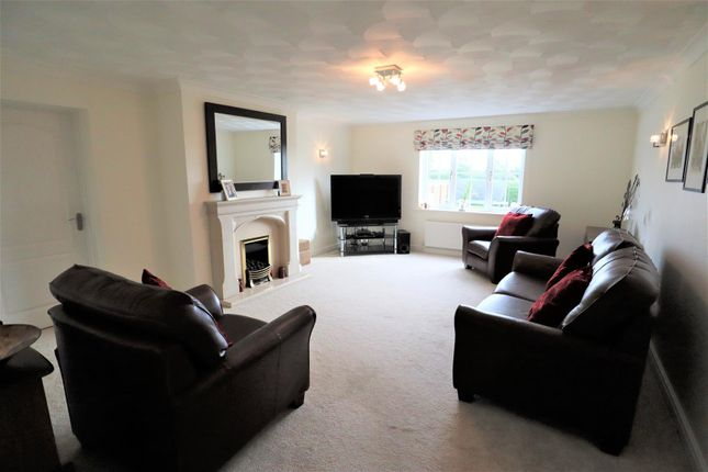 Lounge of Fiskerton Road, Reepham, Lincoln LN3