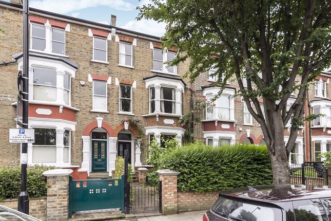 Thumbnail Property to rent in St. Georges Avenue, London