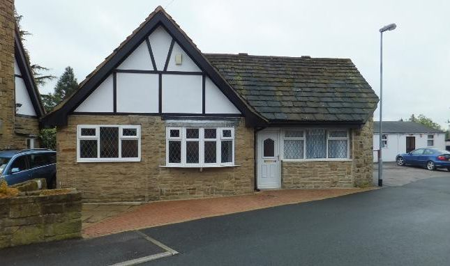 Thumbnail Bungalow to rent in Lawns Lane, Carr Gate, Wakefield