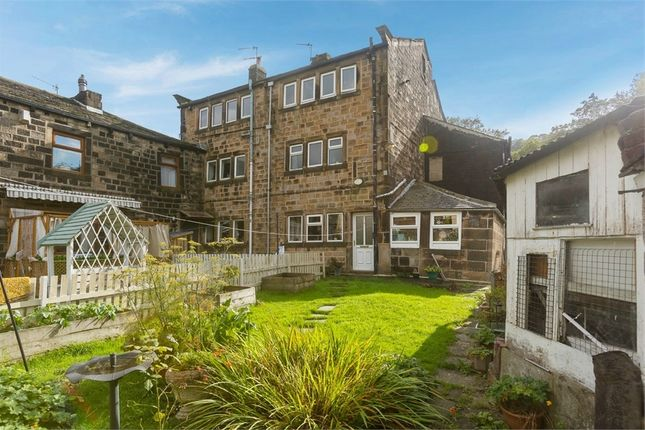 A larger local choice of properties for sale in Todmorden