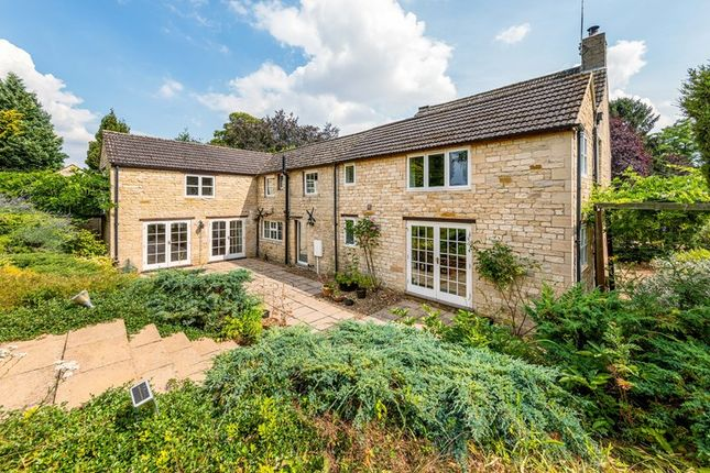 Thumbnail Country house for sale in Graeme Road, Sutton, Cambridgeshire