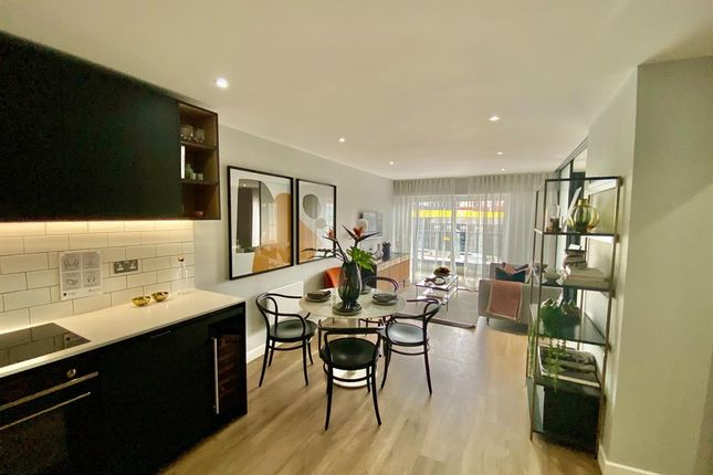1 bed flat for sale in Aerodrome Road, London NW9