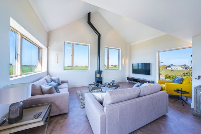 Thumbnail Detached house for sale in Cakeham Road, West Wittering, Chichester
