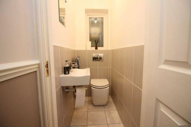 Cloakroom of Ogden Drive, Helmshore, Rossendale BB4