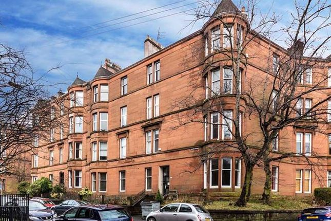 Thumbnail Flat to rent in Wilton Street, Glasgow