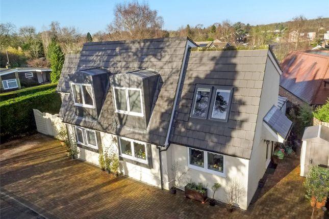 Thumbnail Detached house for sale in Elizabeth Road, Henley-On-Thames