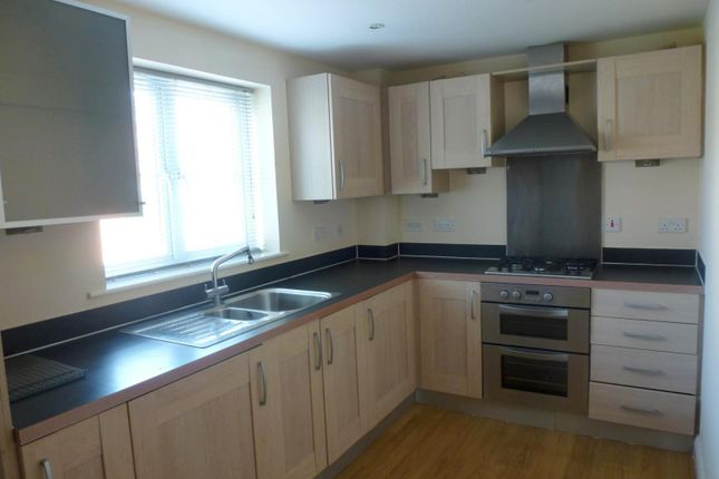 Thumbnail Flat to rent in St Kitts Drive, Sovereign Harbour South, Eastbourne