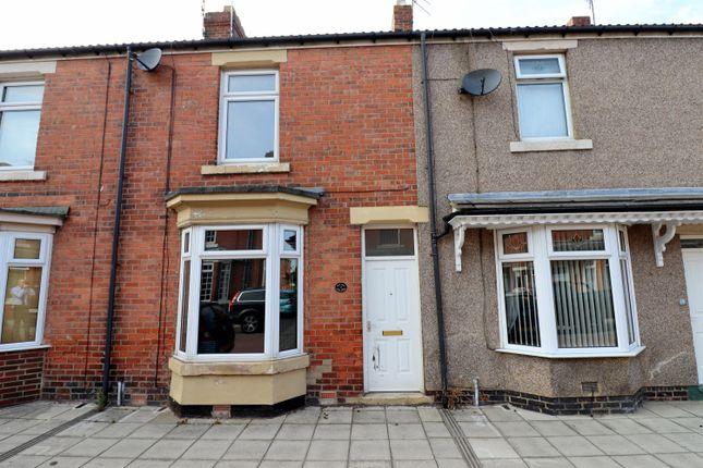 Front Exterior of Scott Street, Shildon DL4