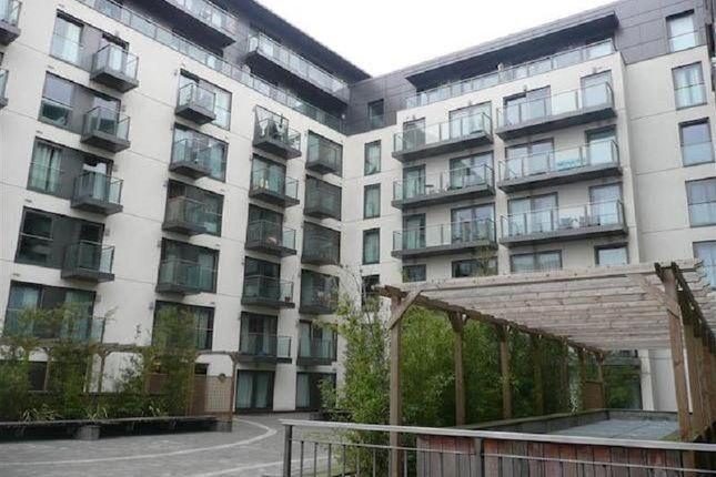 Mosaic Apartments High Street Slough Berkshire Sl1