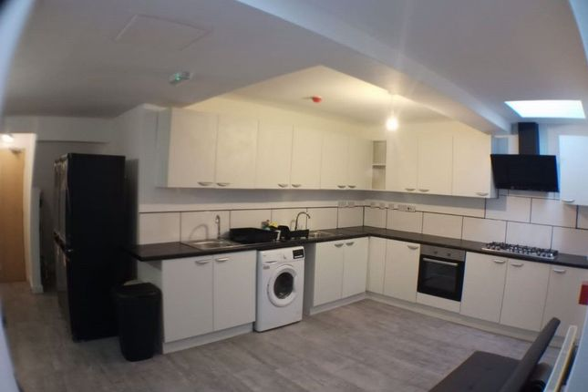 Thumbnail Room to rent in Sheriff Avenue, Canley, Coventry